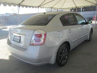 2010 Nissan Sentra 2.0 S Gardena, California 2