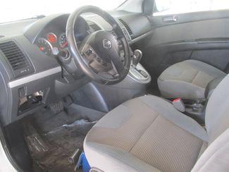 2010 Nissan Sentra 2.0 S Gardena, California 4