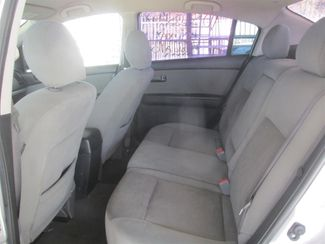 2010 Nissan Sentra 2.0 S Gardena, California 10
