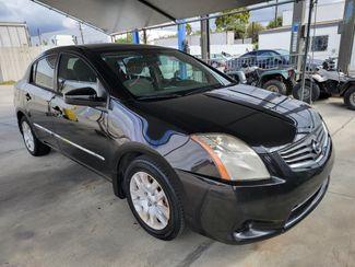 2010 Nissan Sentra 2.0 S Gardena, California 3