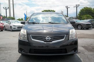 2010 Nissan Sentra 2.0 S Hialeah, Florida 1