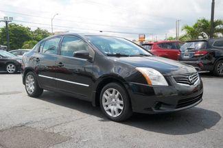 2010 Nissan Sentra 2.0 S Hialeah, Florida 2