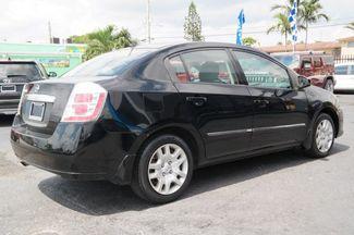 2010 Nissan Sentra 2.0 S Hialeah, Florida 3
