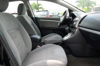 2010 Nissan Sentra 2.0 S Hialeah, Florida 34