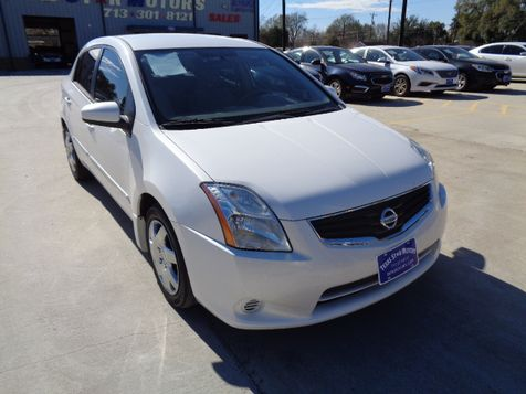 2010 Nissan Sentra 2.0 S in Houston
