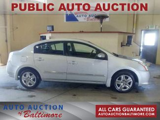 2010 Nissan Sentra 2.0 S | JOPPA, MD | Auto Auction of Baltimore  in Joppa MD