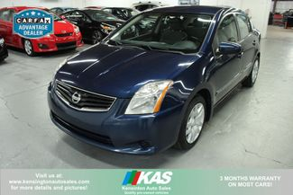 2010 Nissan Sentra 2.0 S in Kensington, Maryland 20895