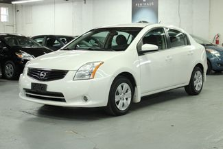 2010 Nissan Sentra 2.0 Kensington, Maryland 8