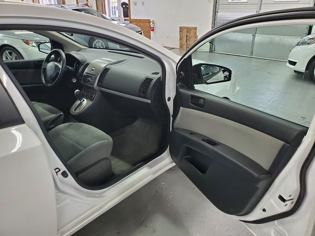 2010 Nissan Sentra 2.0 Kensington, Maryland 29