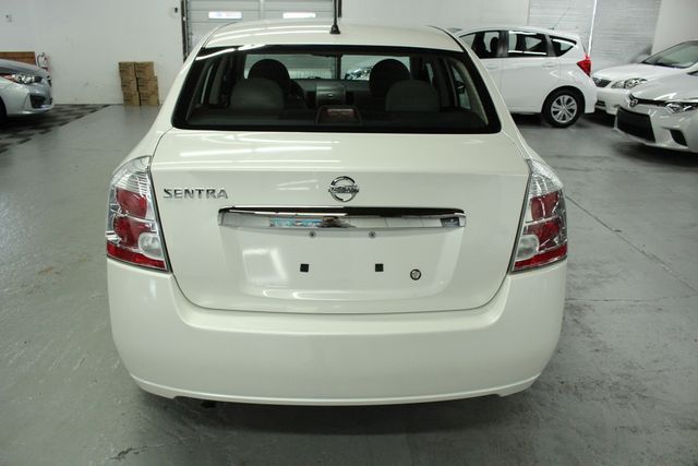2010 Nissan Sentra 2.0 Kensington, Maryland 3