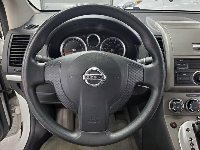 2010 Nissan Sentra 2.0 Kensington, Maryland 35