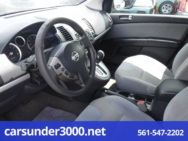 2010 Nissan Sentra 2.0 S Lake Worth , Florida 4