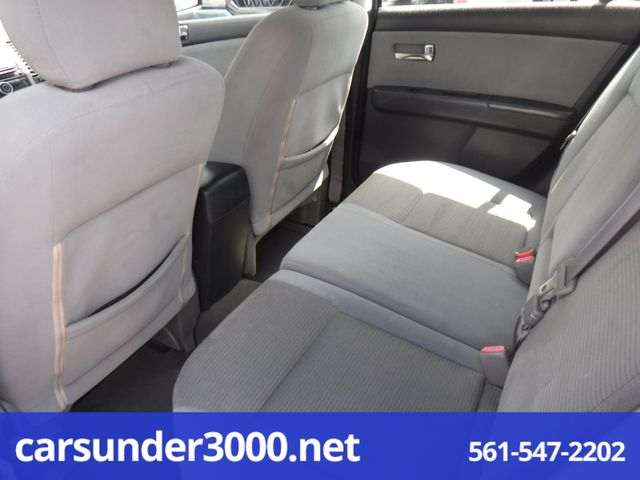 2010 Nissan Sentra 2.0 S Lake Worth , Florida 5