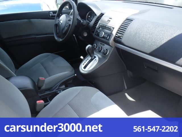 2010 Nissan Sentra 2.0 S Lake Worth , Florida 6