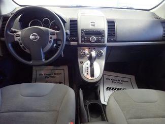 2010 Nissan Sentra 2.0 SR Lincoln, Nebraska 3