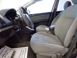 2010 Nissan Sentra 2.0 SR Lincoln, Nebraska 4