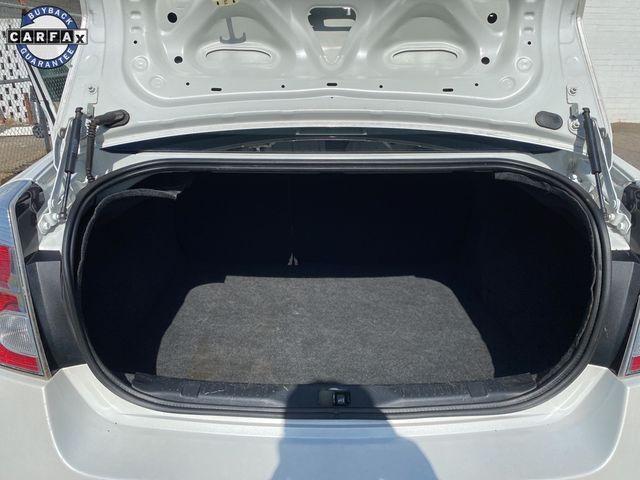 2010 Nissan Sentra 2.0 Madison, NC 15