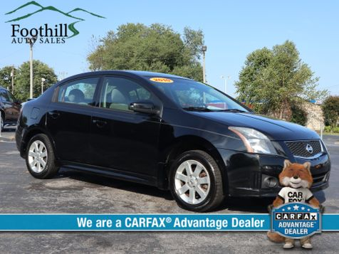 2010 Nissan Sentra 2.0 in Maryville, TN