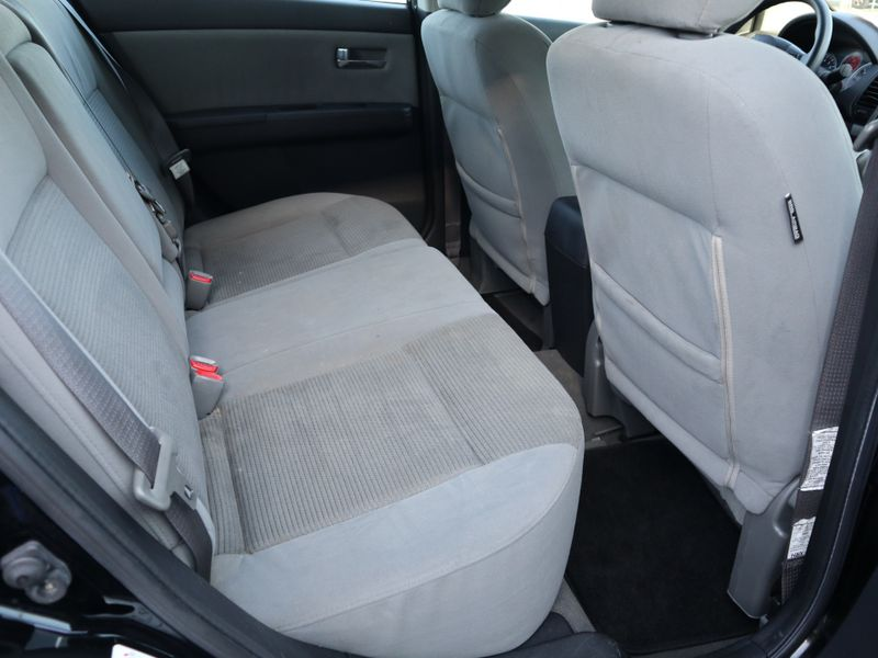 2010 Nissan Sentra 20  in Maryville, TN