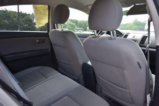 2010 Nissan Sentra 2.0 SR Naugatuck, Connecticut 11