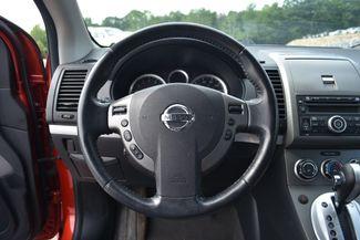 2010 Nissan Sentra 2.0 SR Naugatuck, Connecticut 17