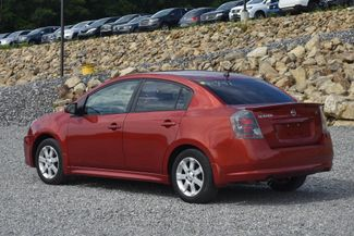 2010 Nissan Sentra 2.0 SR Naugatuck, Connecticut 2