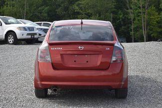 2010 Nissan Sentra 2.0 SR Naugatuck, Connecticut 3