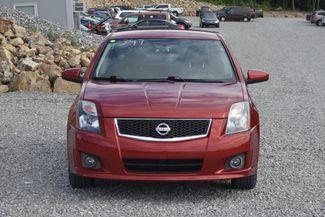 2010 Nissan Sentra 2.0 SR Naugatuck, Connecticut 7