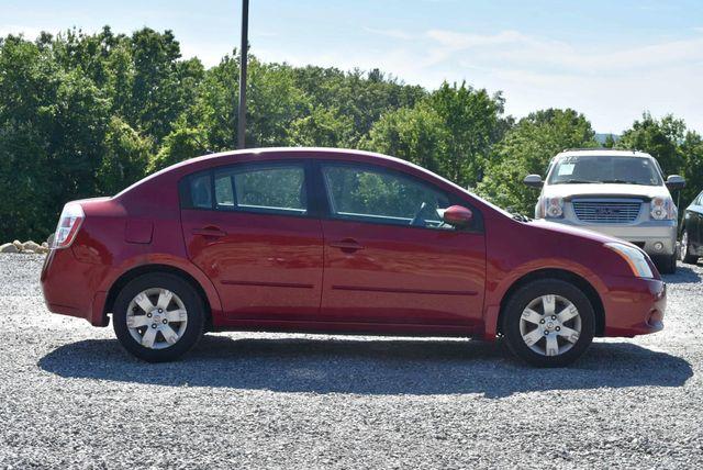 2010 Nissan Sentra Naugatuck, Connecticut 6