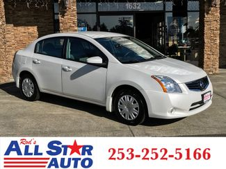 2010 Nissan Sentra 2.0 in Puyallup Washington, 98371