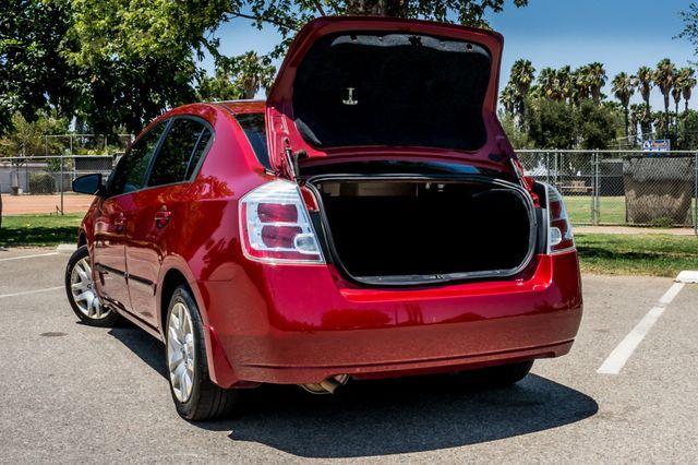 2010 Nissan Sentra 2.0 S Reseda, CA 10
