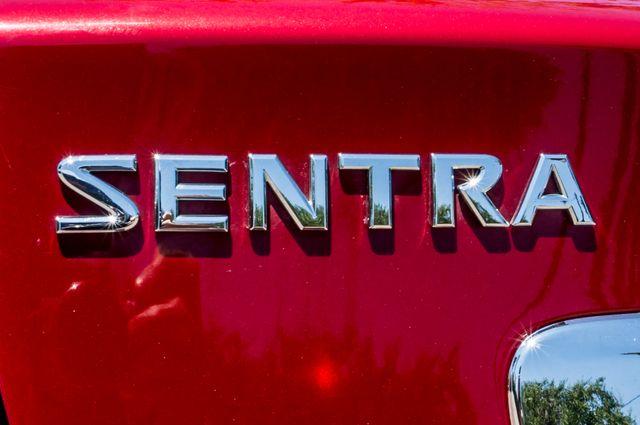 2010 Nissan Sentra 2.0 S Reseda, CA 43