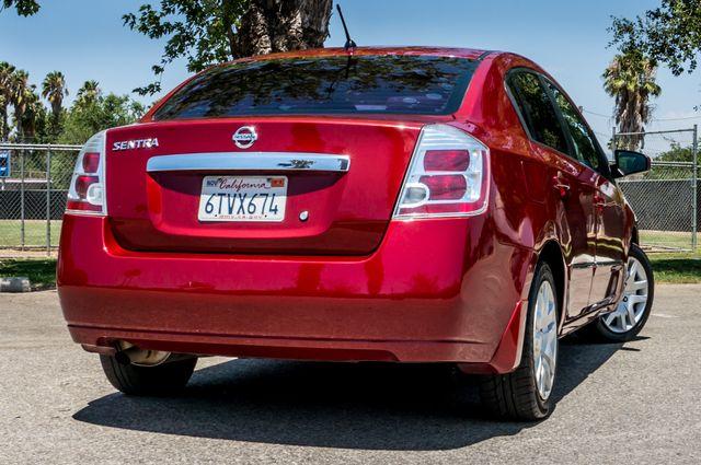 2010 Nissan Sentra 2.0 S Reseda, CA 8