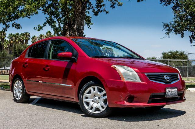 2010 Nissan Sentra 2.0 S Reseda, CA 3