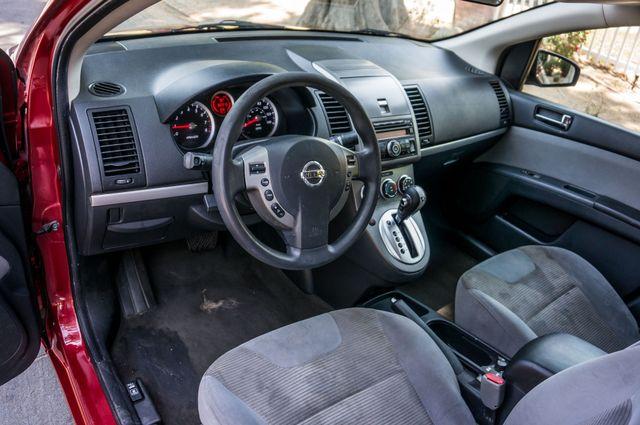2010 Nissan Sentra 2.0 S Reseda, CA 14