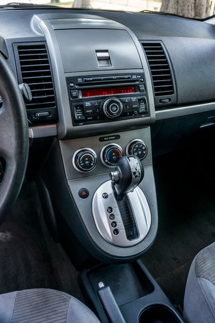 2010 Nissan Sentra 2.0 S Reseda, CA 23