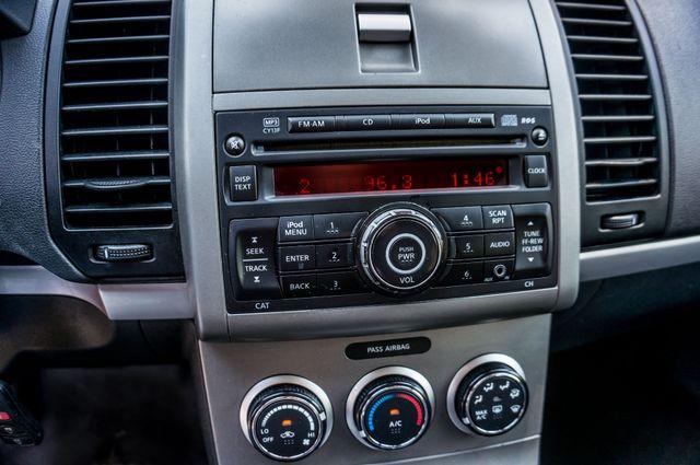 2010 Nissan Sentra 2.0 S Reseda, CA 24