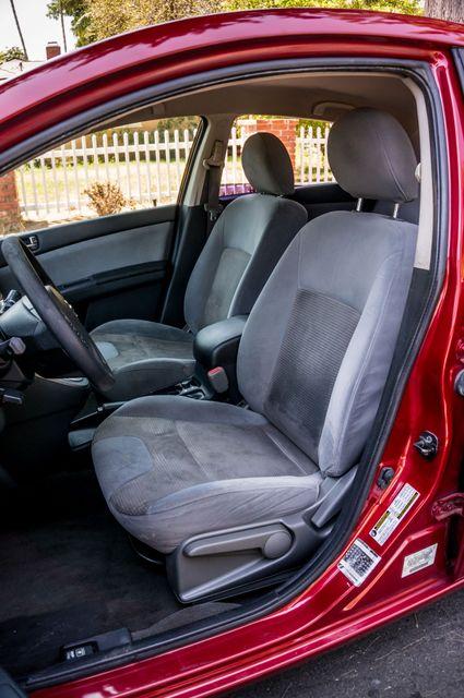 2010 Nissan Sentra 2.0 S Reseda, CA 27