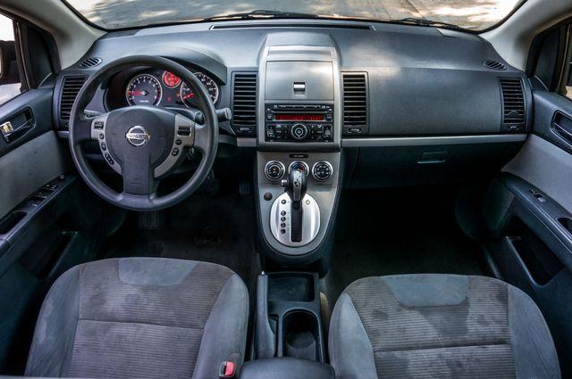 2010 Nissan Sentra 2.0 S Reseda, CA 17