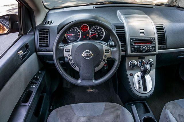 2010 Nissan Sentra 2.0 S Reseda, CA 18