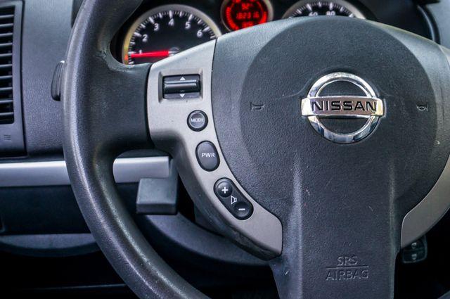2010 Nissan Sentra 2.0 S Reseda, CA 19