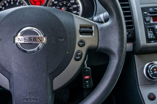 2010 Nissan Sentra 2.0 S Reseda, CA 20
