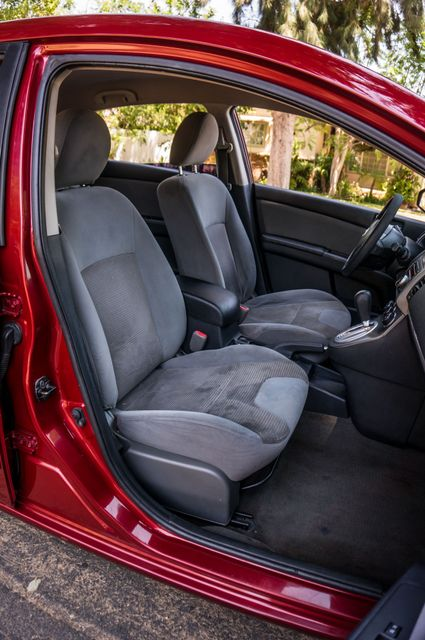 2010 Nissan Sentra 2.0 S Reseda, CA 29