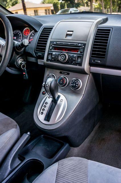 2010 Nissan Sentra 2.0 S Reseda, CA 21