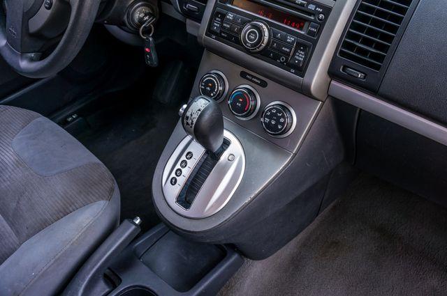 2010 Nissan Sentra 2.0 S Reseda, CA 25