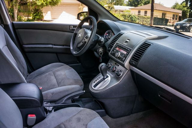 2010 Nissan Sentra 2.0 S Reseda, CA 31