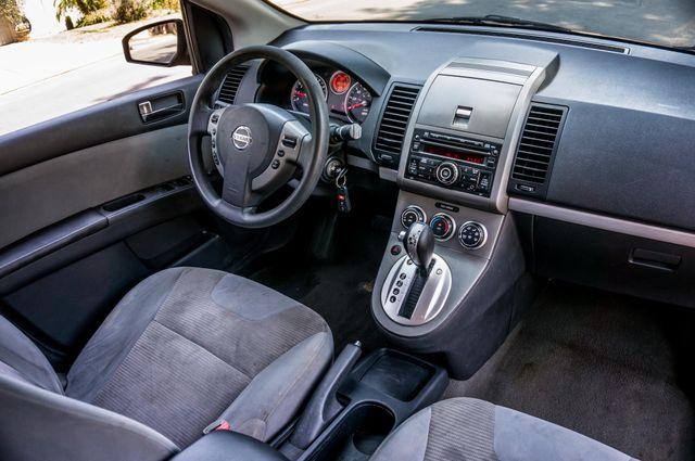 2010 Nissan Sentra 2.0 S Reseda, CA 32