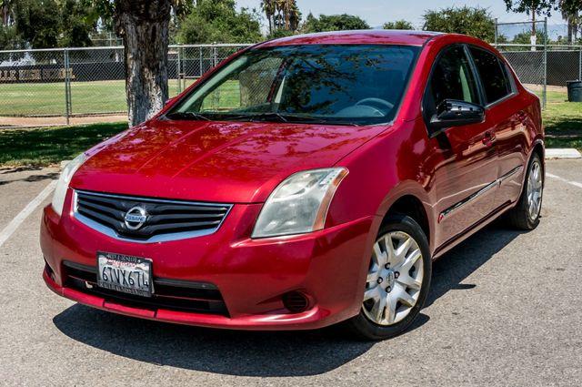 2010 Nissan Sentra 2.0 S Reseda, CA 39