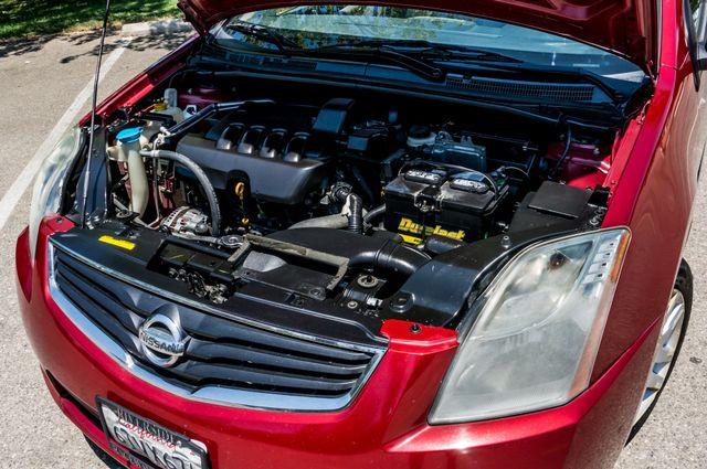 2010 Nissan Sentra 2.0 S Reseda, CA 33