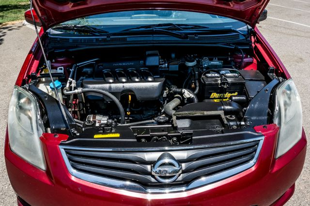 2010 Nissan Sentra 2.0 S Reseda, CA 34